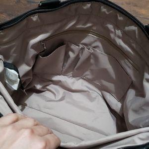 Baggallini Bags - Baggallini Black Tote Bag